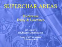 Superchar Polokwane - Logo
