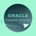 ORACLE PLUMBERS PRETORIA CENTURION 0628902321 - Logo
