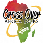 Cross Over Africa Tours - Logo