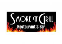 Smoke & Grill Restaurant  - Logo