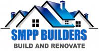 SMPP BUILDERS - Logo