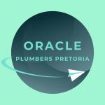 ORACLE PLUMBERS PRETORIA 0628902321 - Logo