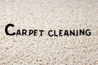Service Master Carpet Cleaning - Logo