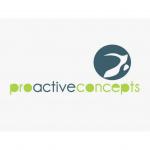 Proactive Concepts - Logo
