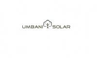Umbani Solar (Pty) Ltd - Logo