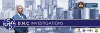 Deno November Consulting Investigations - Logo