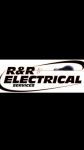 R&R Electrical  - Logo