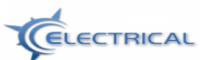 CC Electricals and Security System Solution - Logo