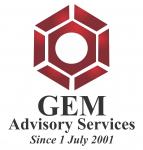 GEM Advisory Services - Logo