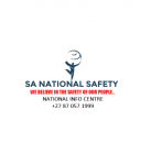 SA National Safety (Southern Africa) - Logo