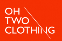 Oh Two Clothing - Logo