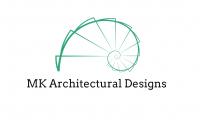MK Architectural Designs - Logo