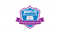 Marcelyn Private College - Logo