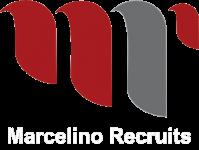 Marcelino Recruits(Pty)Ltd, Recruitment  - Logo