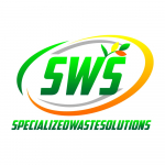 Specialized Waste Solutions - Logo
