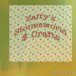 ZAFFYS STONE WORLD AND CRAFTS  - Logo