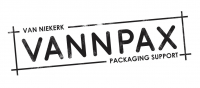 Vannpax Packaging - Logo