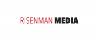 RisenMan Media - Logo