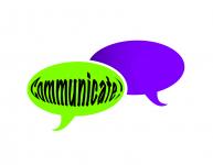 Communicate! - Logo
