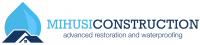 Mihusi Construction - Logo