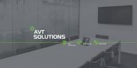 AVT Solutions Cape Town - Logo