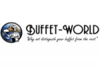 Buffet World - Logo