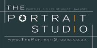 The Portrait Studio - Logo