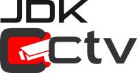 JDKCCTV and Maintenance - Logo