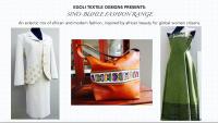 Egoli Textile Designs - Logo