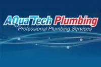 Aqua Tech Plumbing  - Logo