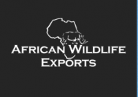 African wildlife exports - Logo