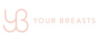 Your breasts - Logo