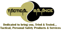 Tactical Balance - Logo