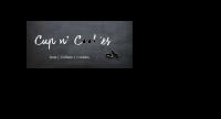 Cup n' Cookies - Logo