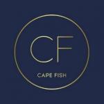 Cape Fish Seafood Cape Town  - Logo