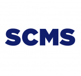 SCMS (Stock Control Management Services) - Logo