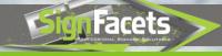 Sign Facets - Logo