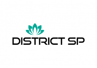 District SP - Logo