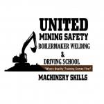 United Training Center - Logo