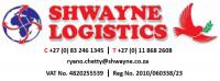Shwayne Logistics - Logo