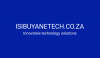 ISIBUYANE TECHNOLOGY SOLUTIONS - Logo