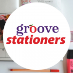 Groove Stationers  - Logo