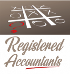 Registered Accountants - Logo
