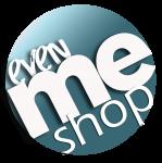 EvenMeShop.co.za - Logo