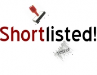 Shortlisted Recruitment - Logo