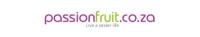 Passionfruit Online Sex Store - Logo