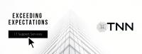 The Nerd Net - Logo
