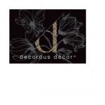 Decorous Décor - Logo