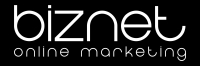Biznet online marketing - Logo