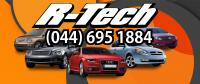R-tech Racing - Logo
